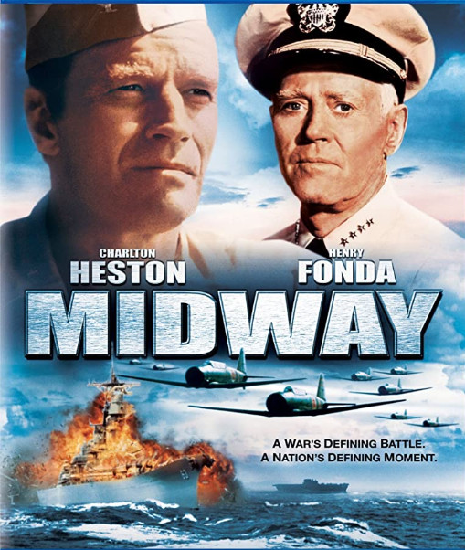 ดูหนังออนไลน์ฟรี Midway (1976) ยุทธภูมิมิดเวย์