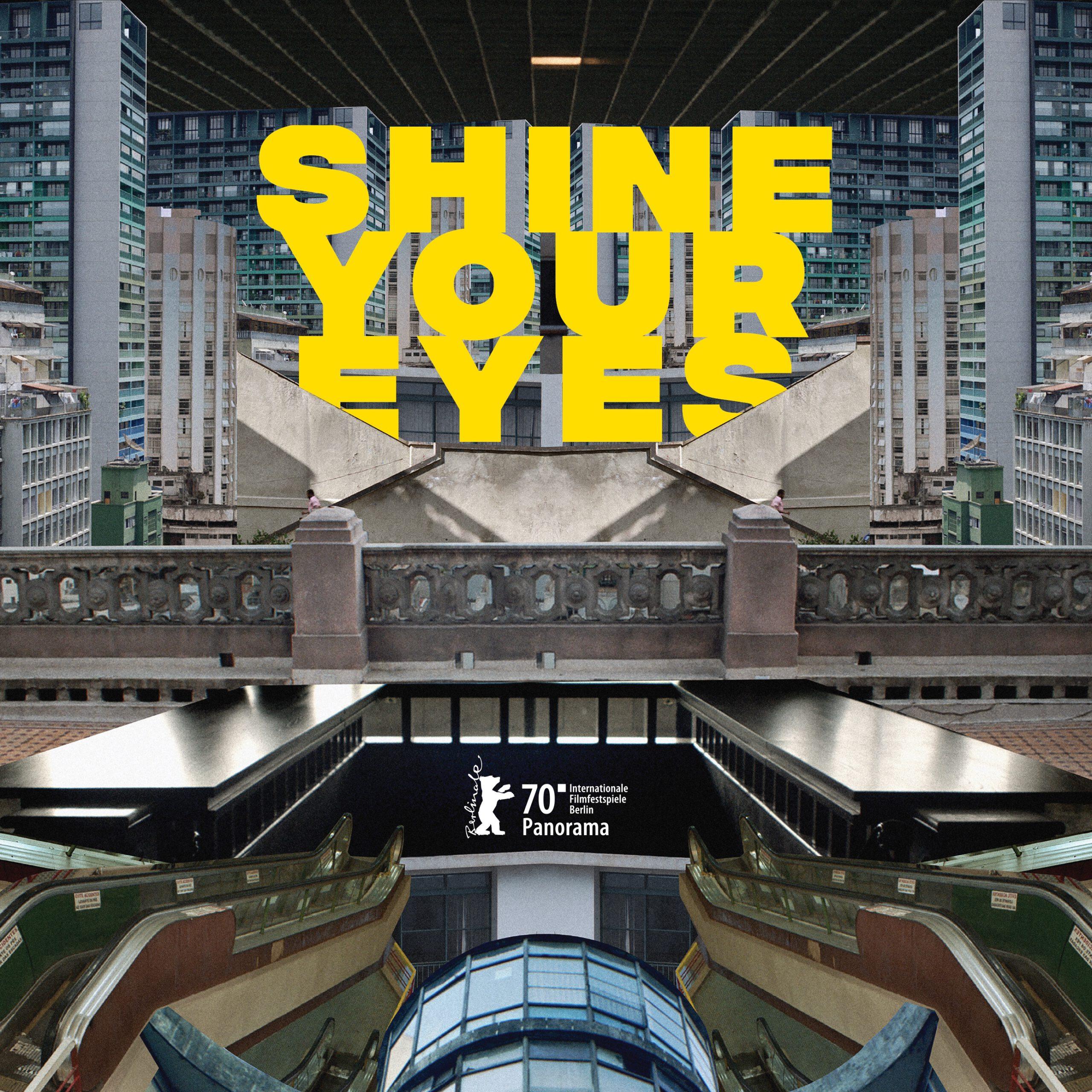 ดูหนังออนไลน์ฟรี Shine Your Eyes (2020) ไชน์ ยัวร์ อาย