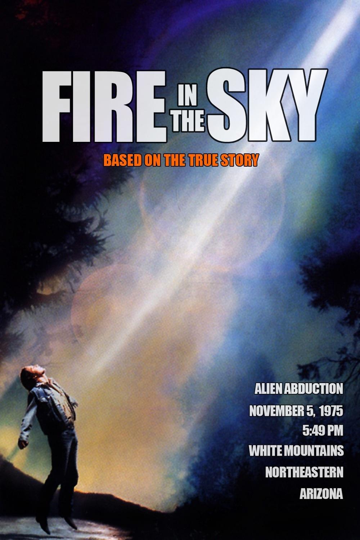 ดูหนังออนไลน์ฟรี Fire in the Sky (1993) (Soundtrack)